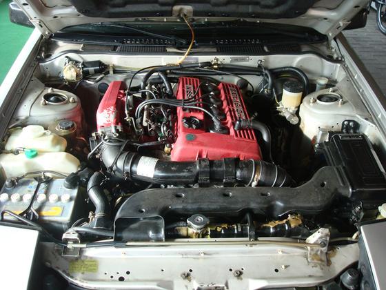 S12 mit FJ20