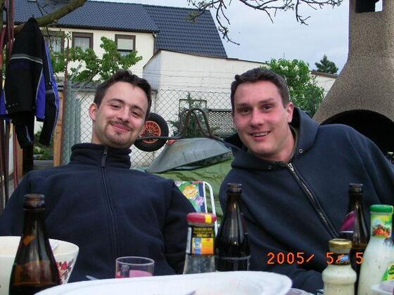 Männertag '05