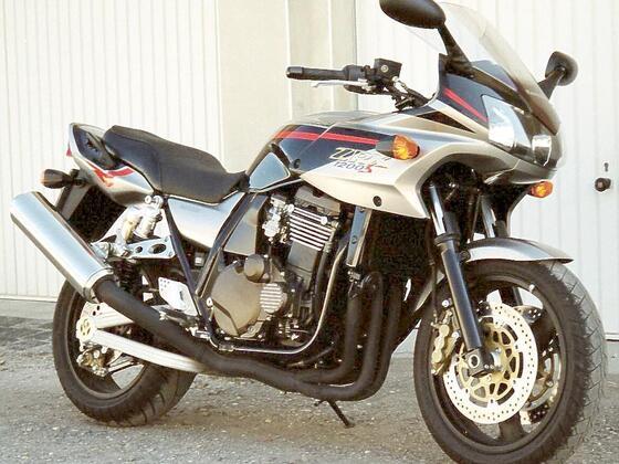 ZRX 1200S