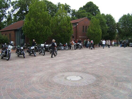 AMSC Bad Segeberg, 30.06.2013