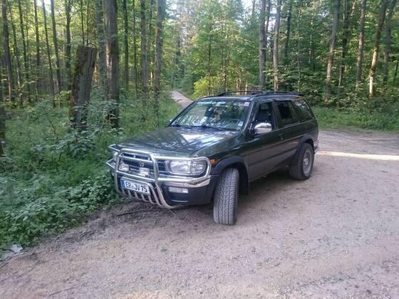Mein R50
