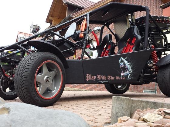 Ness Goka 1,3l Micra Motor