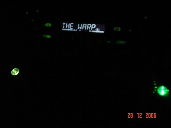 zusätzl. Radiobeleuchtung