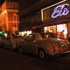Figaros in Wien