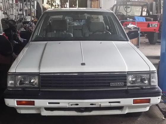Nissan Laurel C32