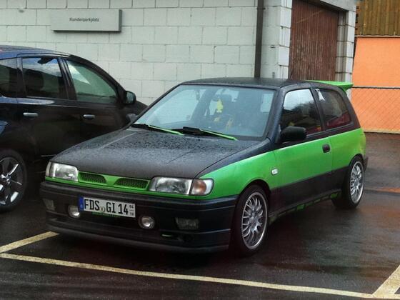 N14 GTI