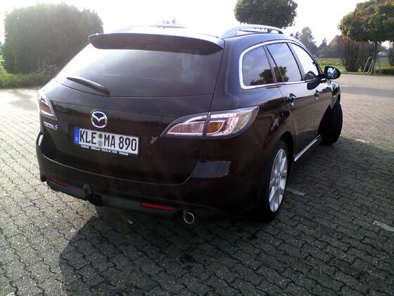 Mazda 6 Dyn 06