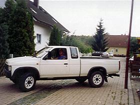 Pickup MD21
