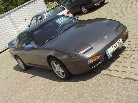 200SX Schräg