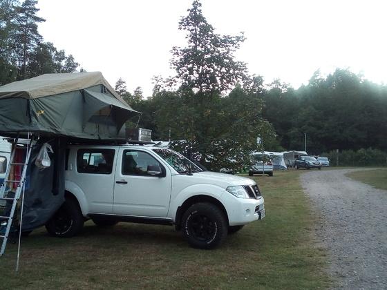Camping zur hohlen Eiche 2