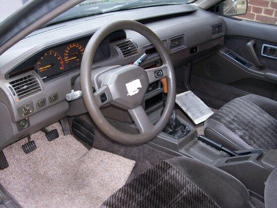 Nissan Silvia S12T
