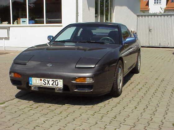 200SX Front