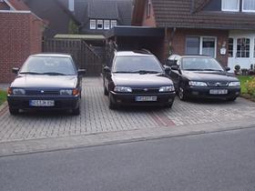 Unsere Autos