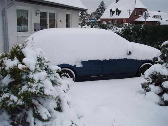 sein letzter Schnee 2
