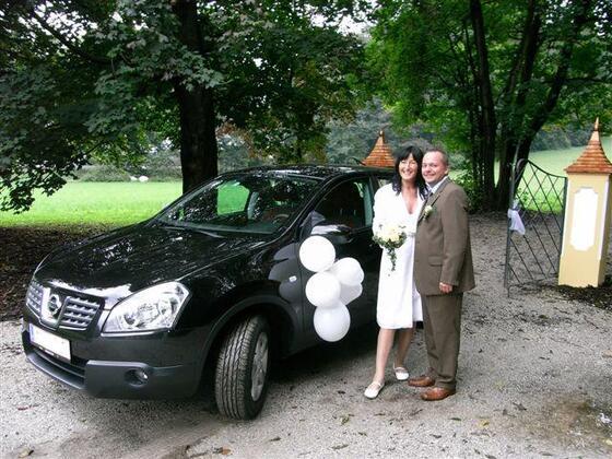 QQ Hochzeit