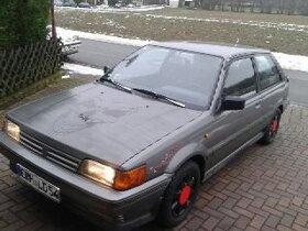 Nissan Sunny Gti N13