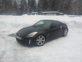 My Fairlady in Snow