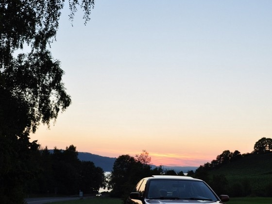 Sunset GT..