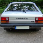 Datsun Cherry N10, Bj 82