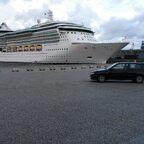 Überseehafen Rostock 2015