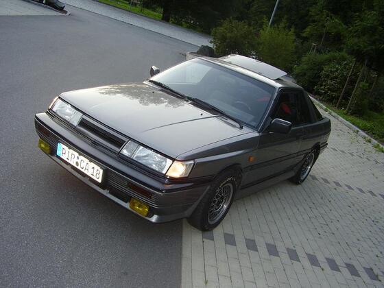B12 GTI