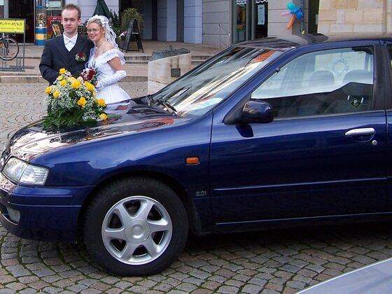 HochzeitsP11 und wir