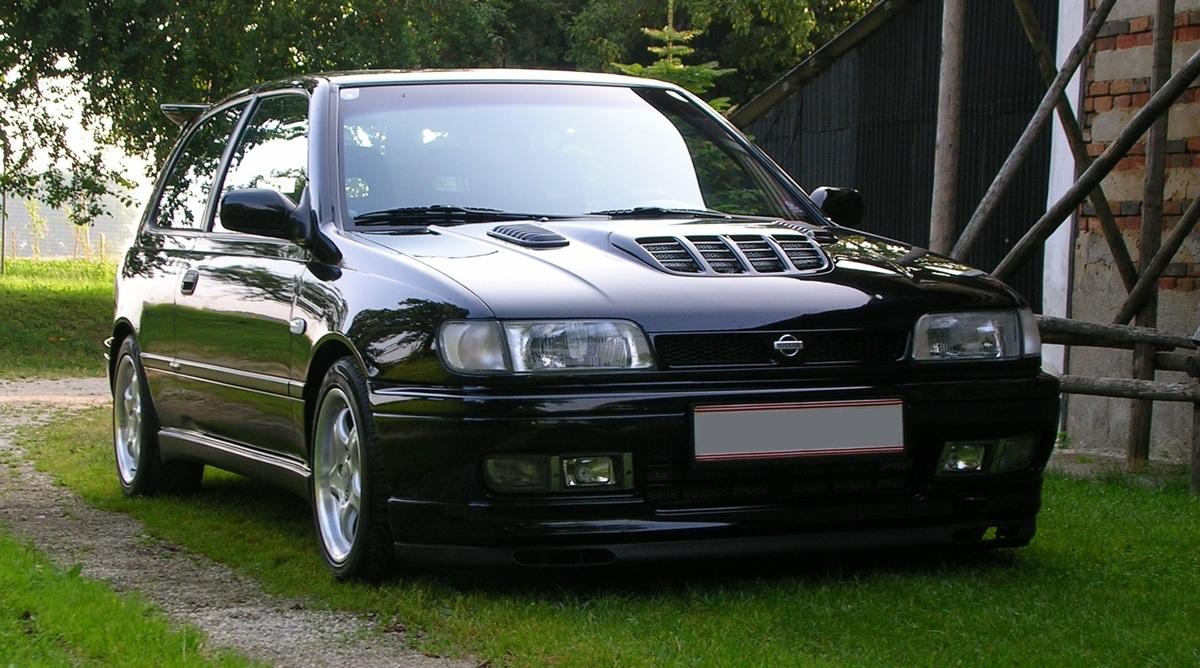 Sunny 2004