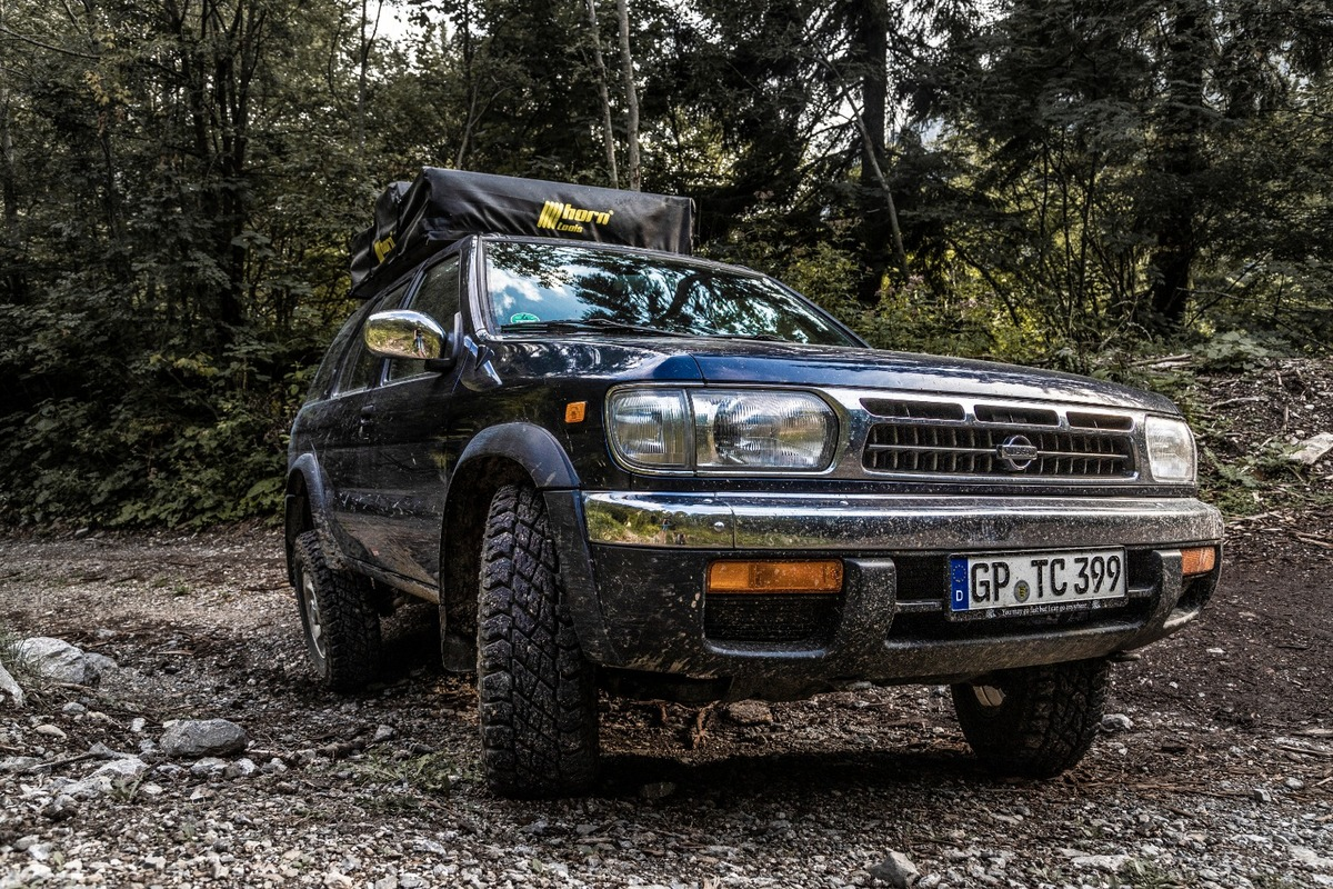 R 50 Offroad