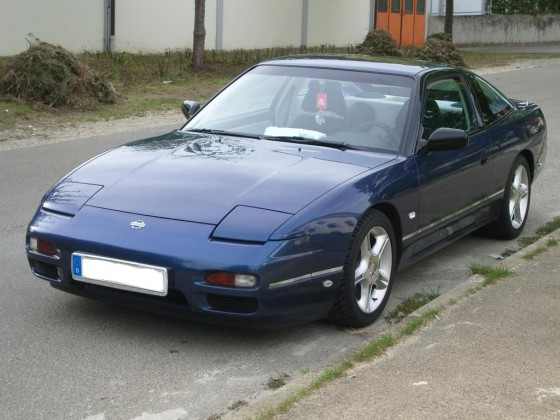 S13 Front