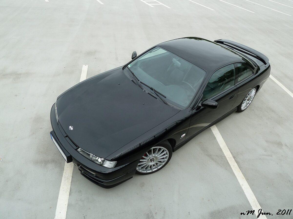 200 SX Z-Edition