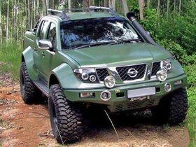 Navara_Australian_4WD_Action