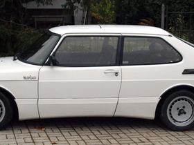 saab900 Turbo Bj 84