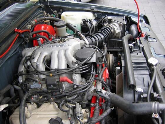 V6 VG30E