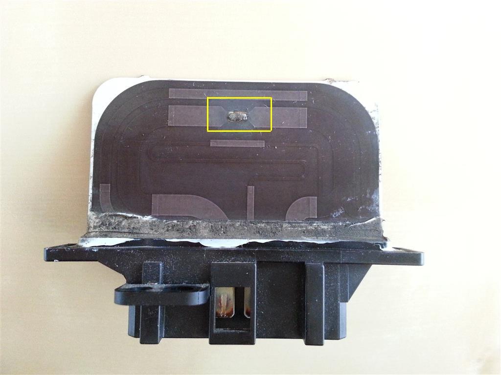faq 12 l ftervorwiderstand reparieren fragen zur datenbank nissanboard. Black Bedroom Furniture Sets. Home Design Ideas