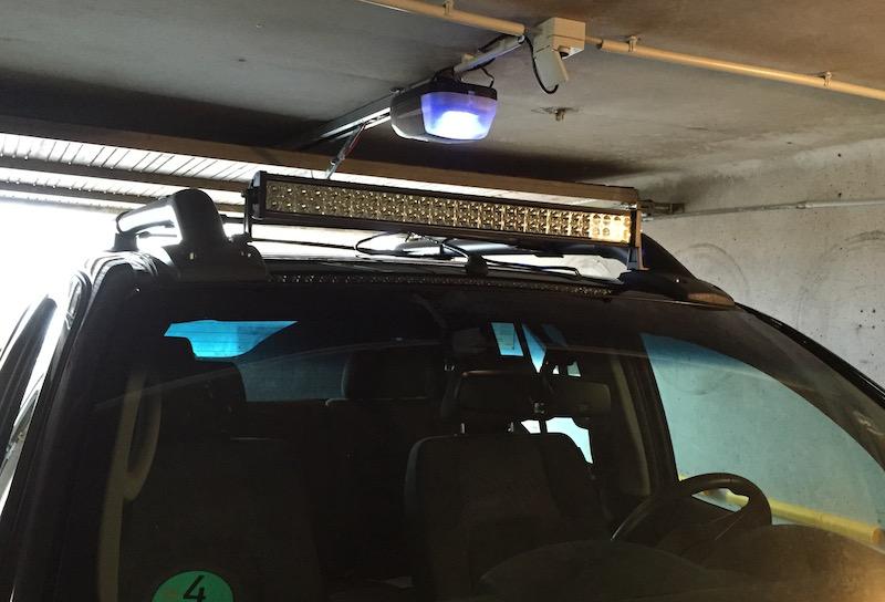 schere\'s D40 - PickUps-Projekte - Nissanboard