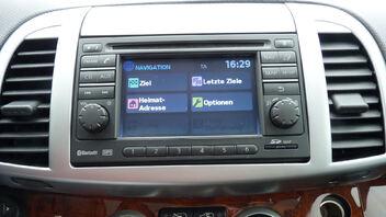 radio-navigation nissan connect micra k12e 25915bh10d und die